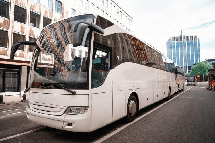 Simplify Wedding Guest Transportation